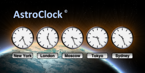 astroclock